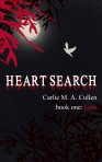 Heart Search Cover